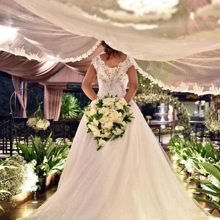 Meu casamento - 11