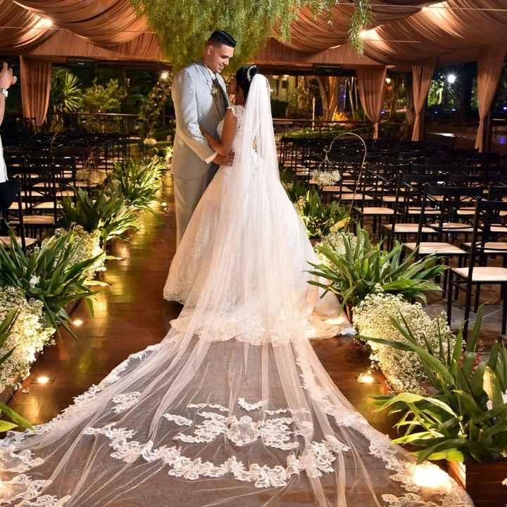 Meu casamento - 12