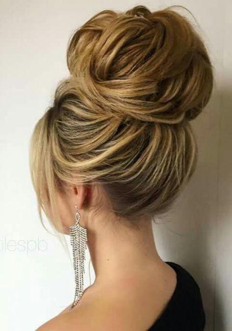 Presos e despojados: cabelos!!! 5