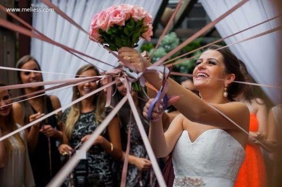 Brincadeiras Diferentes Para Fazer No Casamento
