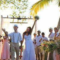 2 casamentos, 2 ternos de noivo. Qual você prefere? - 4