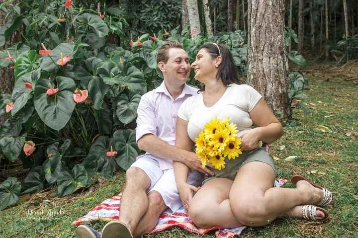 Pré-wedding - 4