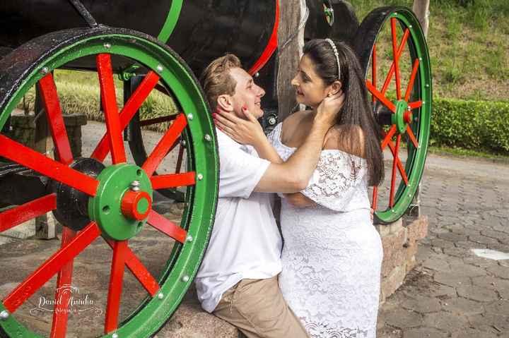 Pré-wedding - 9