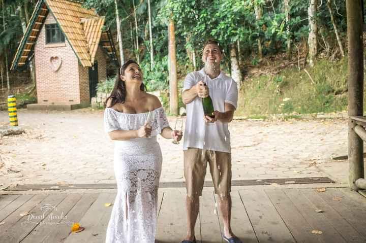 Pré-wedding - 10