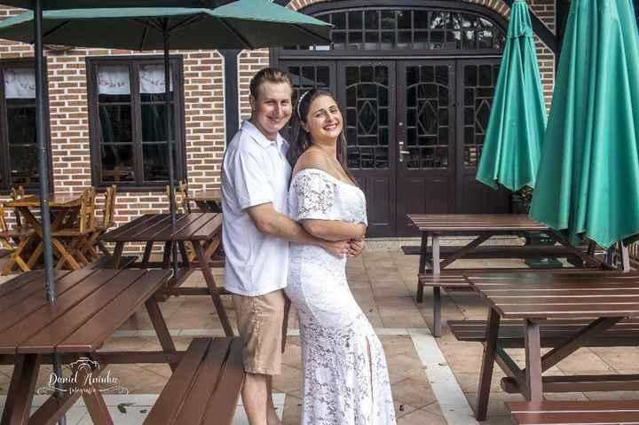 Pré-wedding - 11