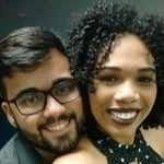 Gabrielle e Ricardo