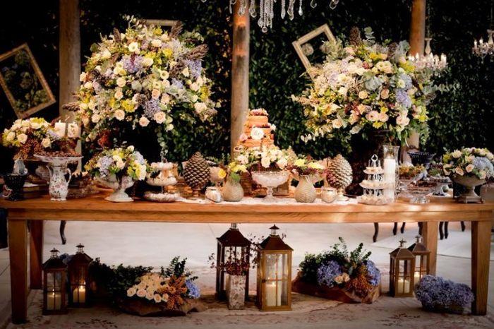 Casamento classico,rustico,vintage ou tematico?qual é o seu? 2