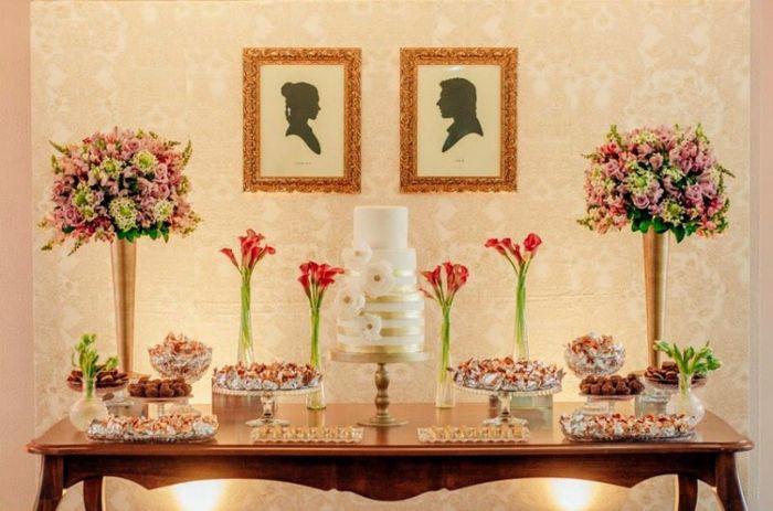 Casando sem grana > Noivado...#decoração 2