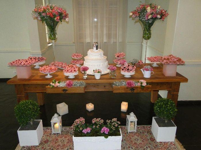 Casando sem grana > Noivado...#decoração 5