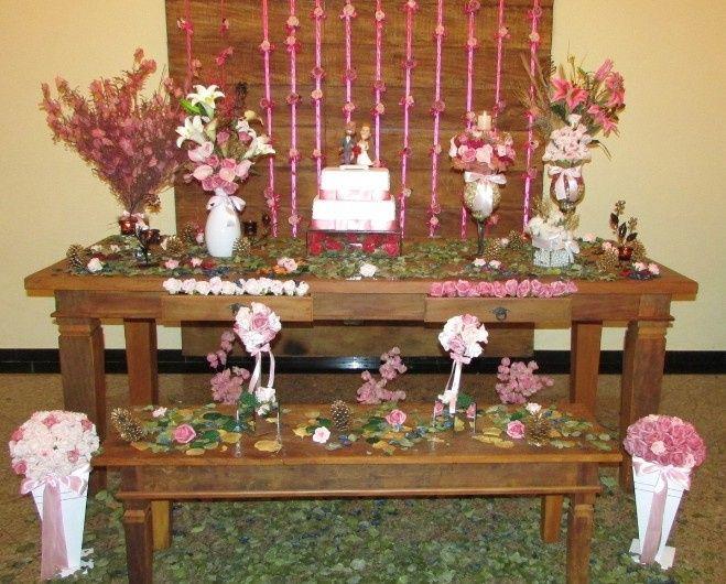 Casando sem grana > Noivado...#decoração 6