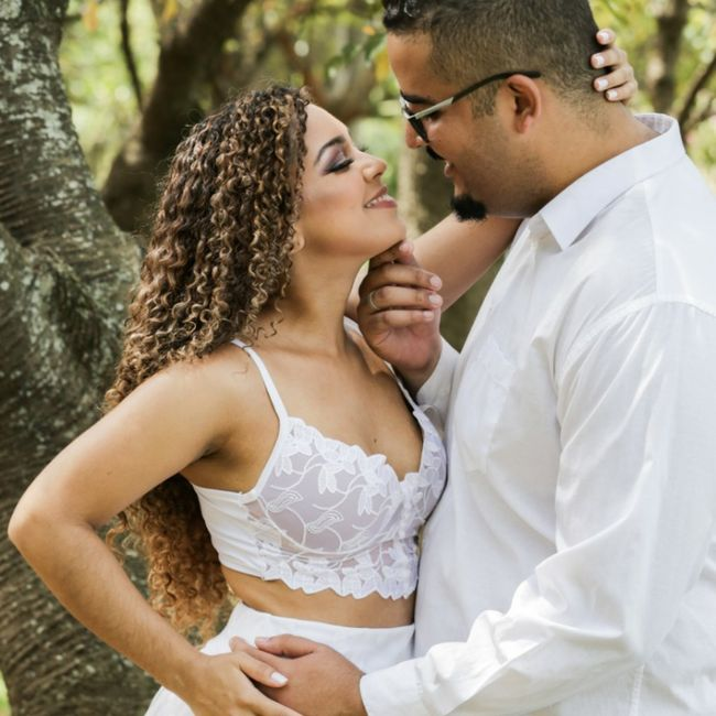 Pré wedding - 3