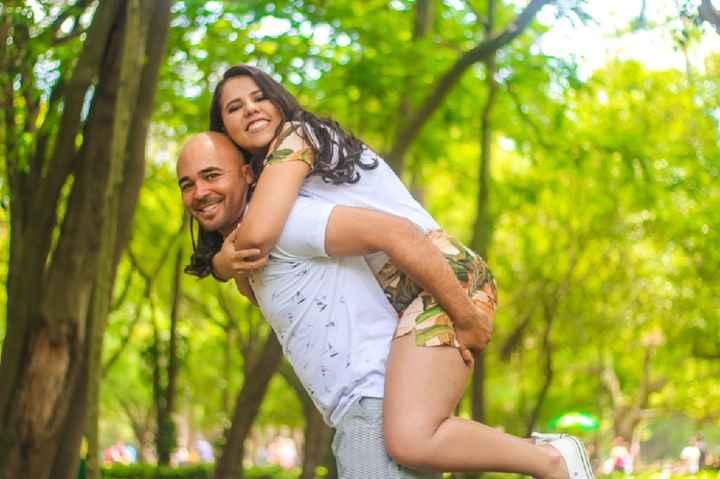 Maiiiiss do Pré-wedding - 5
