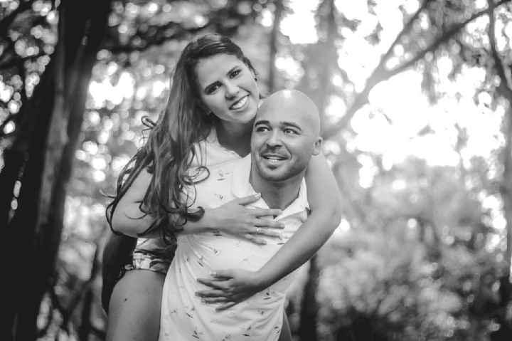 Maiiiiss do Pré-wedding - 7