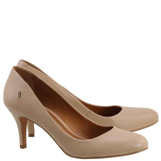 aee42ca62 Sapato salto baixo... qual escolher???