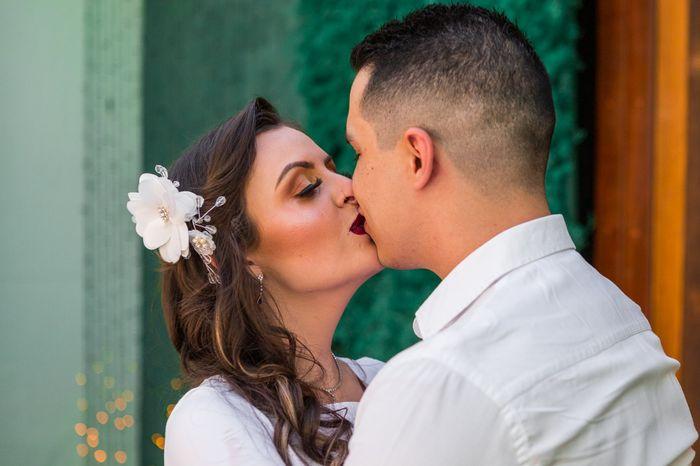 Nosso casamento civil na quarentena 6