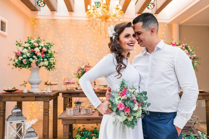 Nosso casamento civil na quarentena 7
