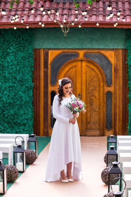 Nosso casamento civil na quarentena 11