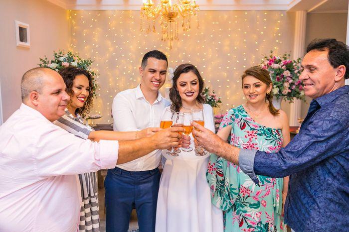 Nosso casamento civil na quarentena 13