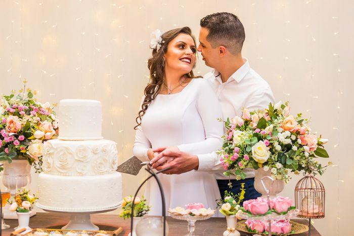 Nosso casamento civil na quarentena 14