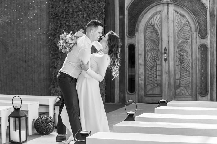 Nosso casamento civil na quarentena 15