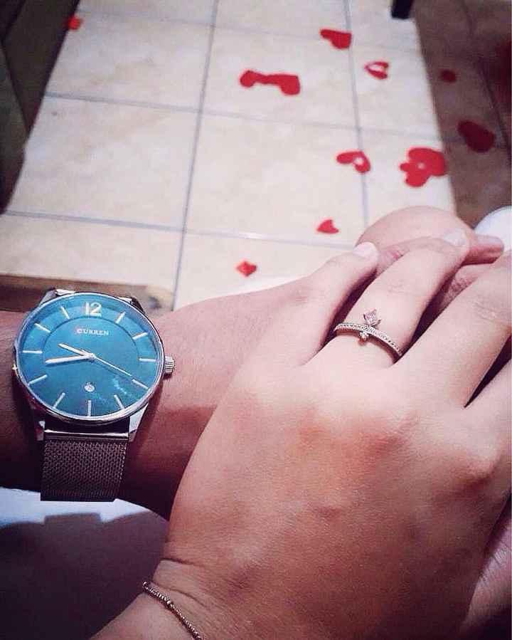 Meu noivado surpresa 💍 - 2