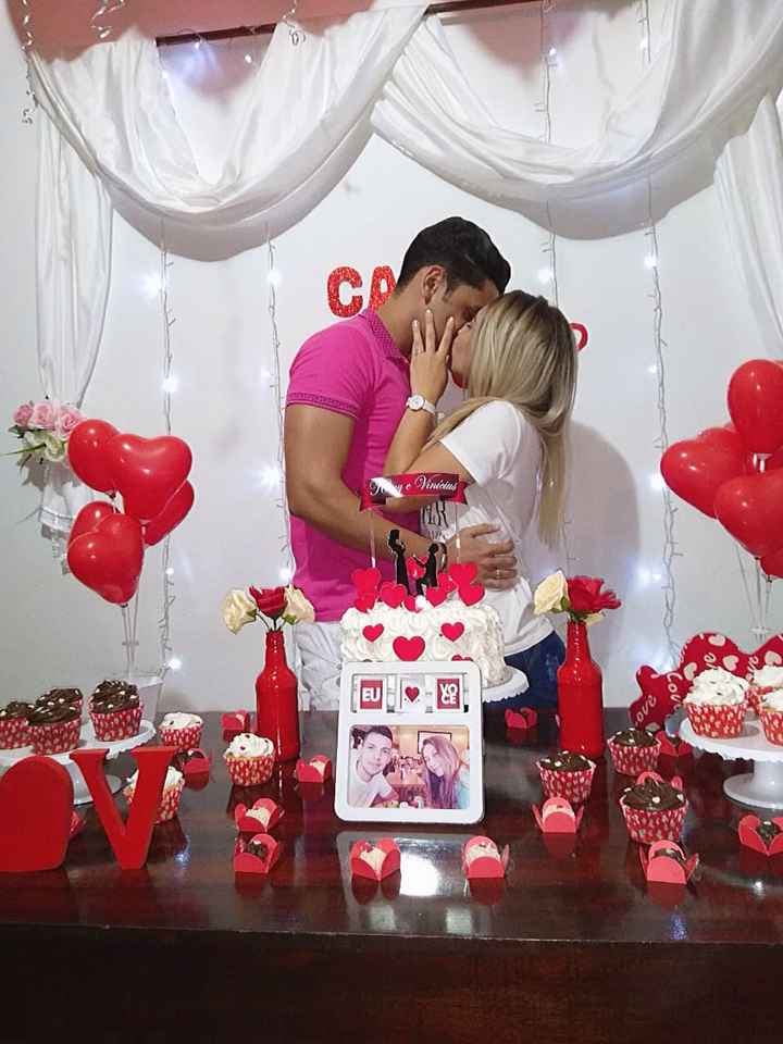 Meu noivado surpresa 💍 - 4