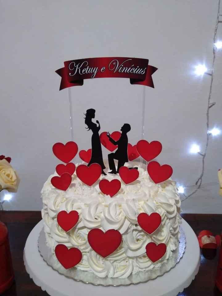 Meu noivado surpresa 💍 - 7