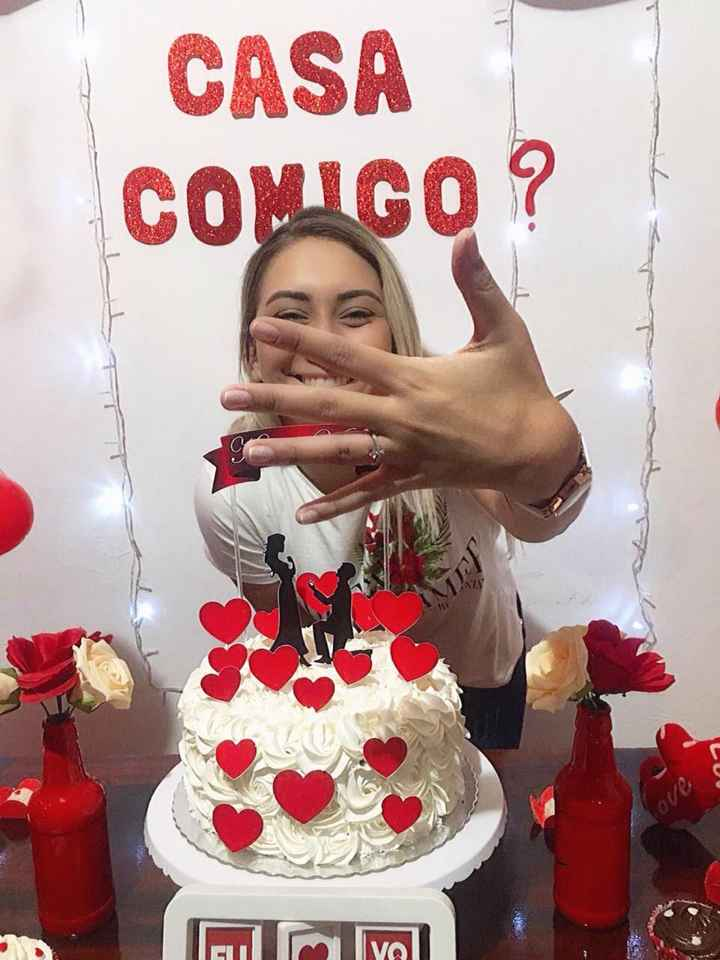 Meu noivado surpresa 💍 - 8