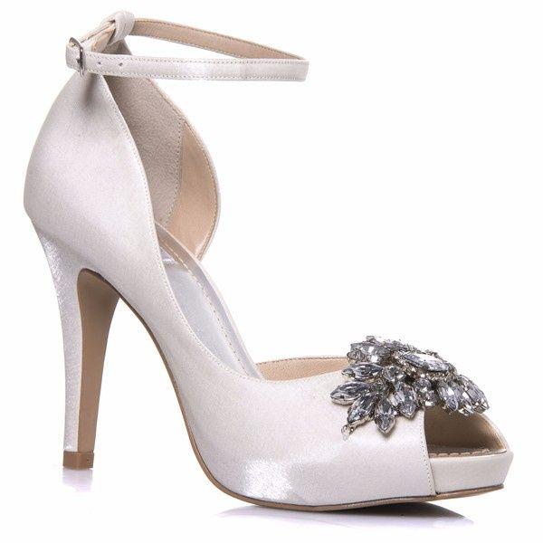 Fábrica de Casamentos: sapatos 1