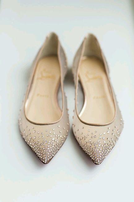 Fábrica de Casamentos: sapatos 2