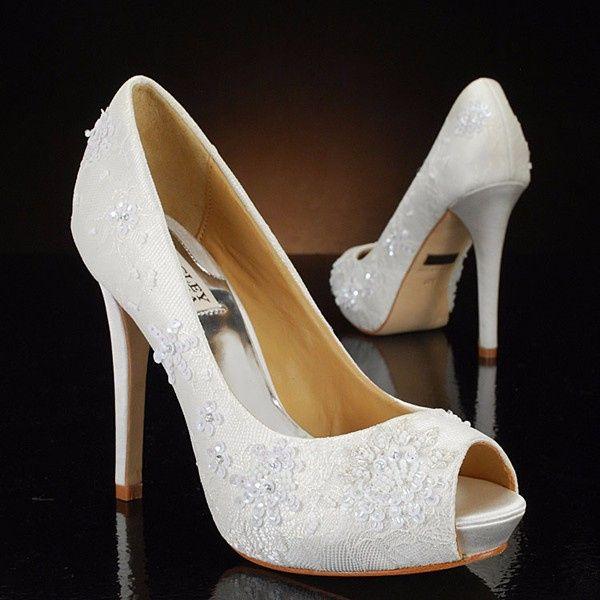 Fábrica de Casamentos: sapatos 3