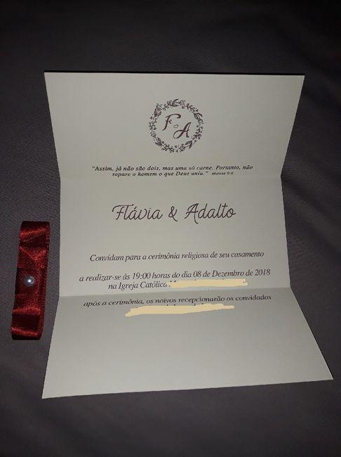 Qual Nome Vem Primeiro No Convite De Casamento