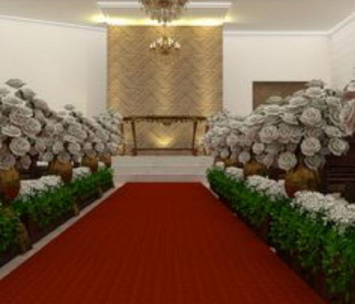 Seu altar: com ou sem flores? 1