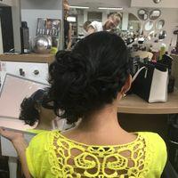 Teste penteado - 1