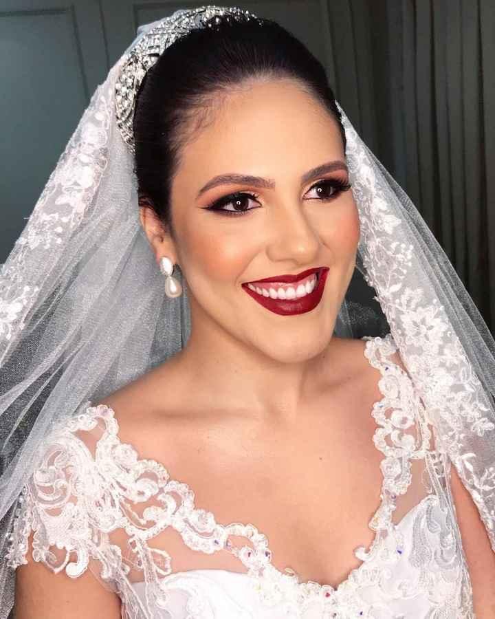 Casamentos reais 2019: a maquiagem - 2