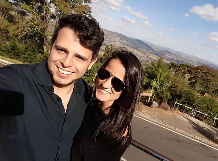 INSTAGRAM: qual a foto mais linda de vocês dois juntos? 18
