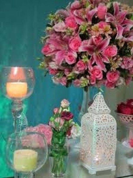 Decoração Rosa E Azul! – Página 2~ Decoracao Casamento Rosa E Azul