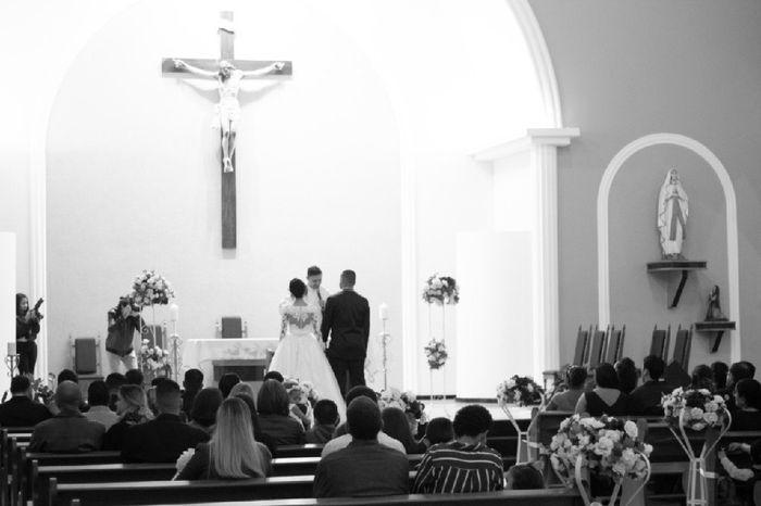 4 meses de casadinha, e agora venho com as minhas fotos oficiais!!! #vemver ❤ 4
