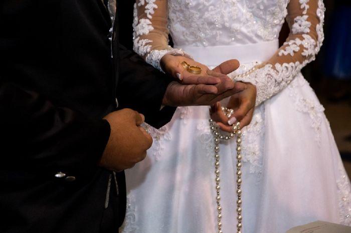 4 meses de casadinha, e agora venho com as minhas fotos oficiais!!! #vemver ❤ 8