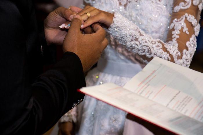 4 meses de casadinha, e agora venho com as minhas fotos oficiais!!! #vemver ❤ 10