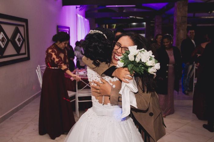 4 meses de casadinha, e agora venho com as minhas fotos oficiais!!! #vemver ❤ 23