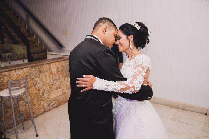 4 meses de casadinha, e agora venho com as minhas fotos oficiais!!! #vemver ❤ 26
