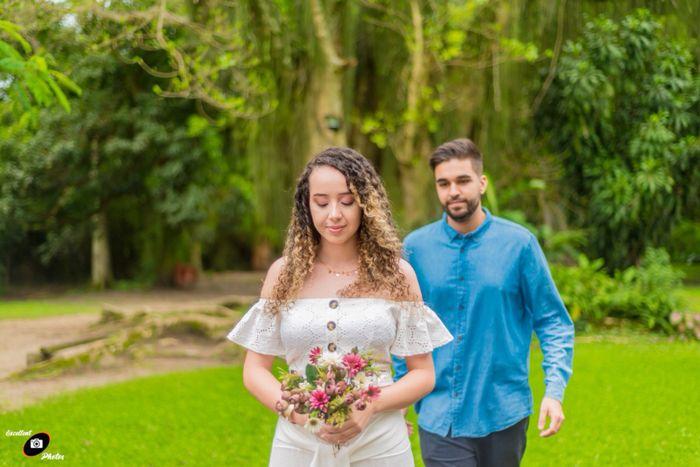 Meu Pré-wedding!!! ❤️ 1