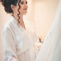 penteado no dia da noiva