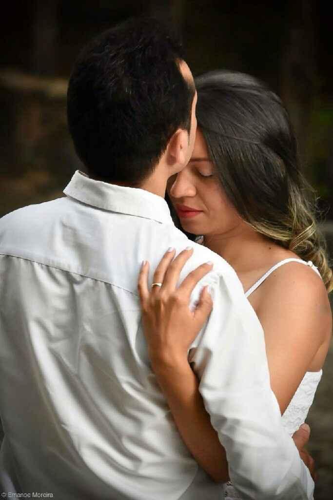e fizemos o nosso Pré- Wedding ❤ - 2