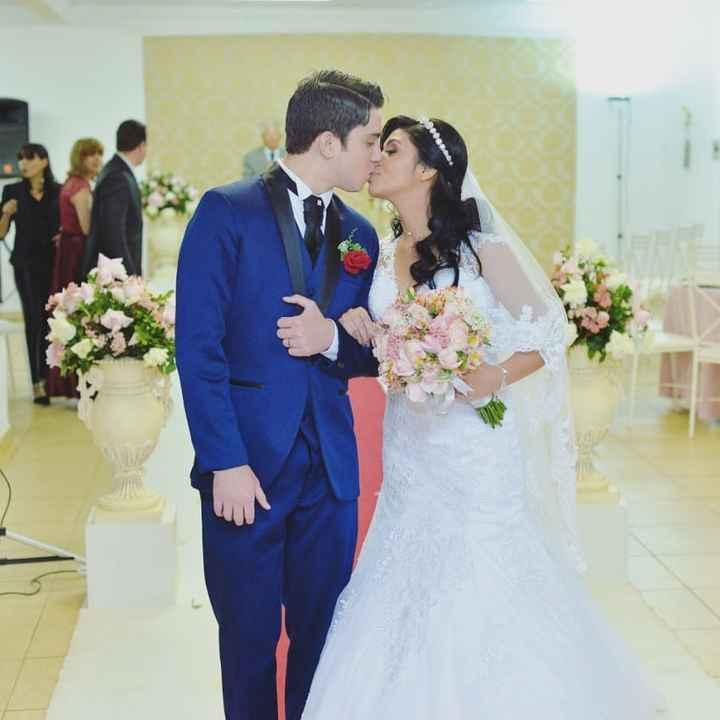7 meses de casados - 1