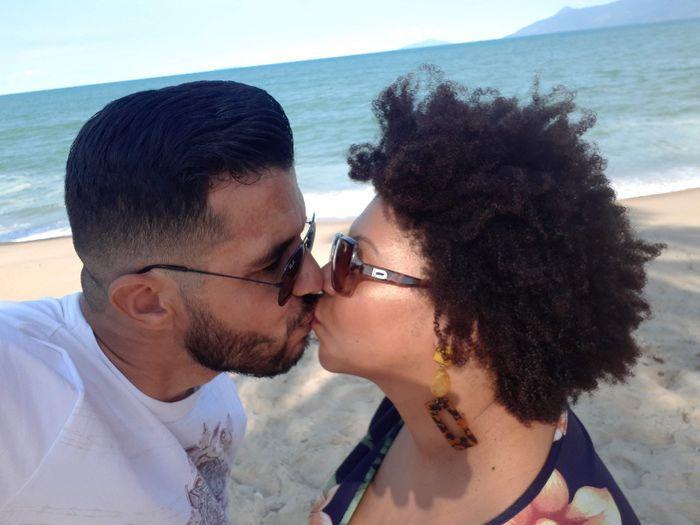 INSTAGRAM: qual a foto mais linda de vocês dois juntos? - 1
