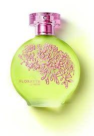 Floratta L'amore... O nome do perfume super combina com a ocasião! kkkk