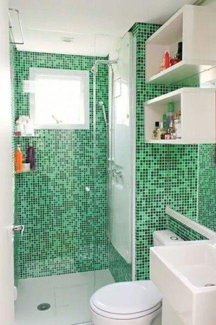 Reforma da casa ajudem!! -> Reforma De Banheiro Pequeno Gastando Pouco