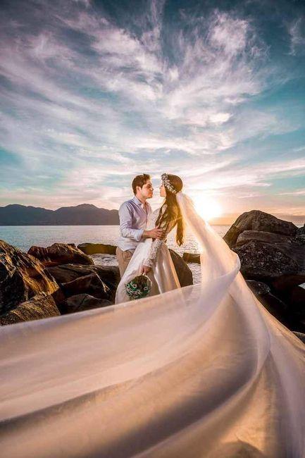 Pré Wedding - Minhas Inspirações. 2